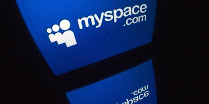 MySpace yanlışlıkla 12 yıllık arşivi sildi