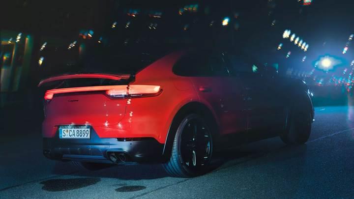 Porsche Cayenne Coupe tanıtıldı: İşte fiyatı ve özellikleri