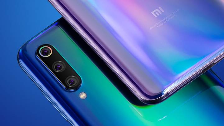 Xiaomi Mi 9X detaylanıyor