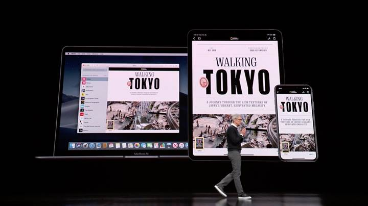 Apple kendi mağaza kurallarını ihlal ediyor