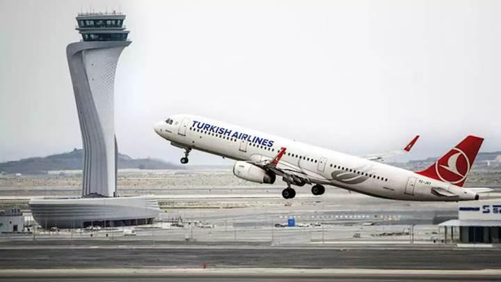 Rekor taşınma: Atatürk Havalimanı sadece 32 saatte İstanbul Havalimanı'na taşındı