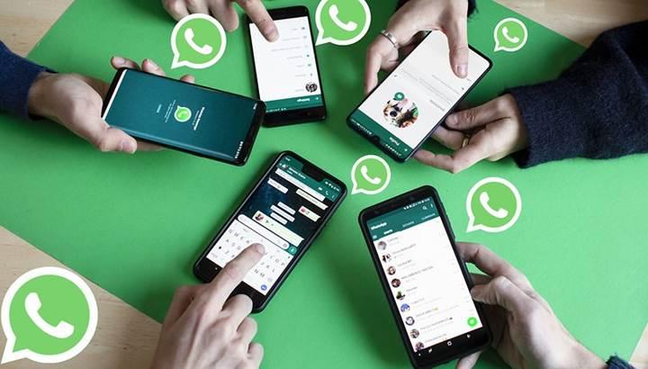 WhatsApp'ın yeni güncellemesi, ses dosyası paylaşımını iyileştiriyor