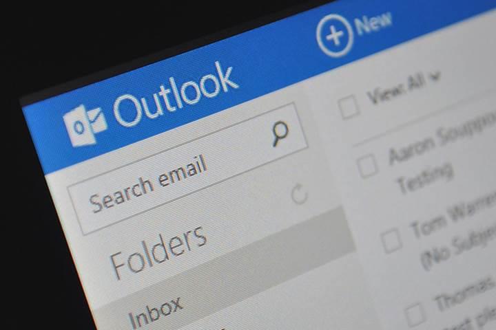 Bazı Outlook hesapları ele geçirilmiş olabilir