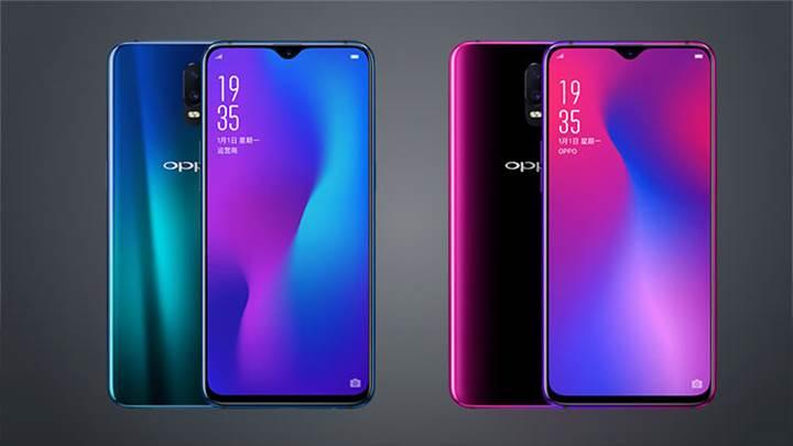 Oppo artık R serisi telefon çıkarmayacak