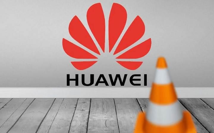 VLC uygulaması, Huawei cihazlar için tekrar indirmeye sunuldu