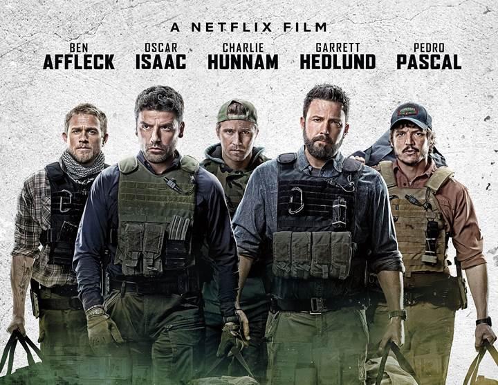 Netflix 'Haftanın En İyi 10' listelerini test etmeye başladı