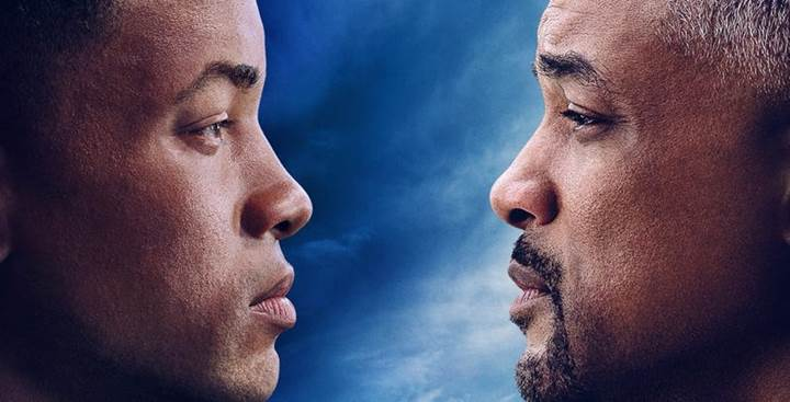 Will Smith vs. Will Smith: İşte 'Gemini Man' filminin ilk fragmanı