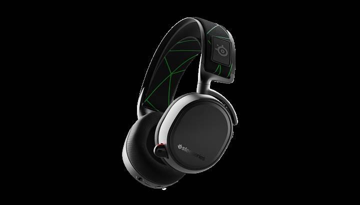 SteelSeries Arctis 9X, Xbox'da kablosuz bağlantı problemini çözecek