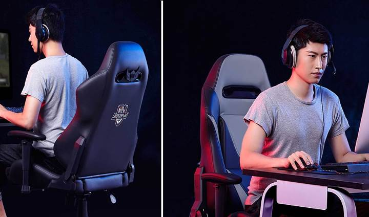 Surprising Autofull Player Seat From Xiaomi Donanimhab Is Caraccident5 Cool Chair Designs And Ideas Caraccident5Info