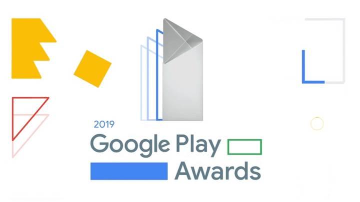 Google Play 2019 ödül adayları belli oldu