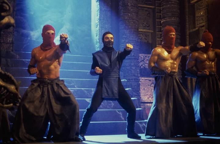 Yeni Mortal Kombat filmi için hazırlıklar başladı