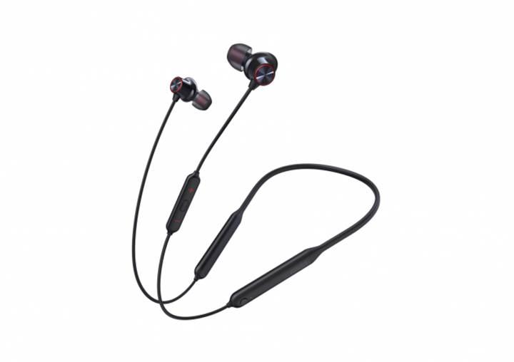 OnePlus Bullets Wireless 2 kulaklıklar duyuruldu