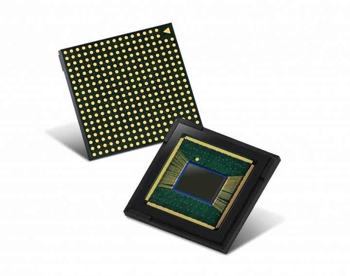 Samsung yeni 64 megapiksellik sensörünü Note 10'da kullanmayacak