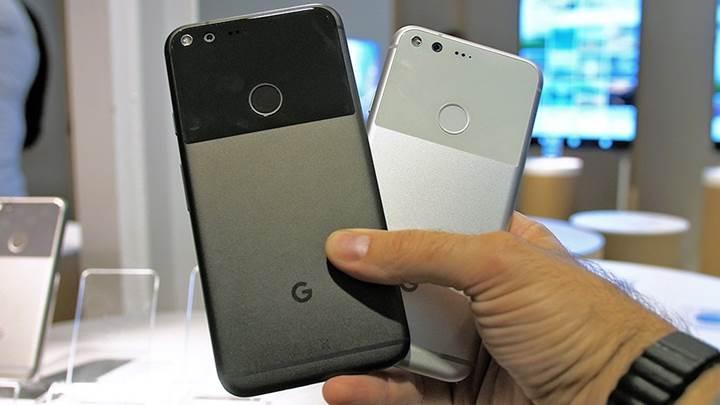 Google'ın ilk Pixel modelinin sahipleri firmadan 500 dolara kadar tazminat alacak