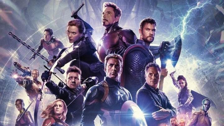 Avengers: Endgame adım adım rekora gidiyor