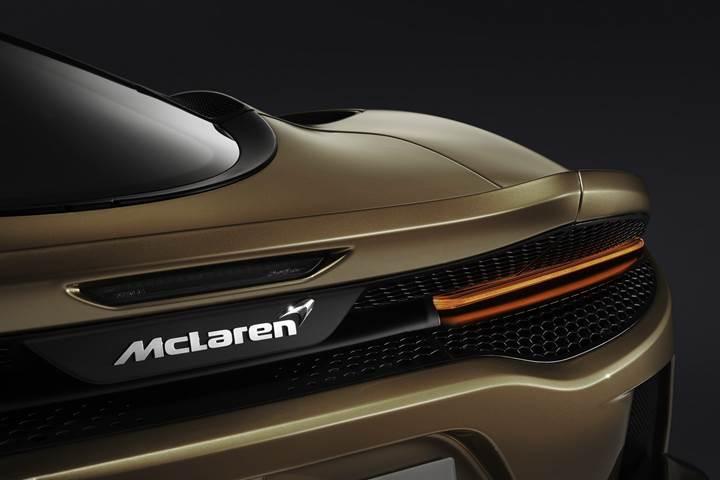Yeni McLaren GT tanıtıldı: 612 beygirlik modern bir Grand Tourer