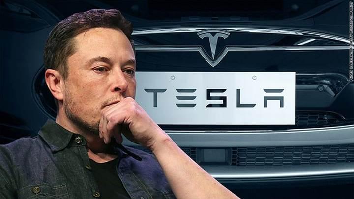 Elon Musk'tan kırmızı alarm: Tesla'nın parası tükeniyor