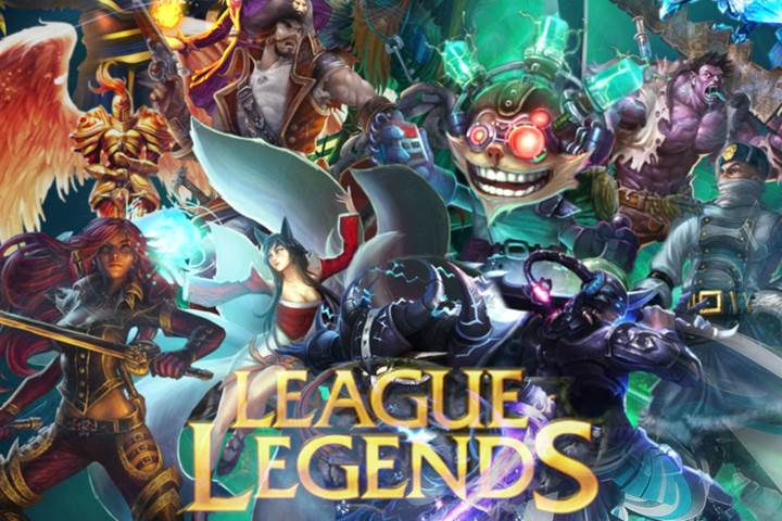 League of Legends mobile geliyor