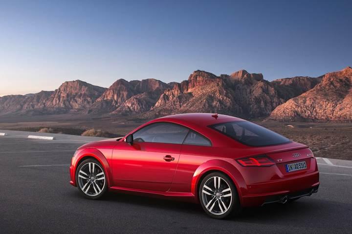 Audi resmen açıkladı: TT üretimi sona eriyor, elektrikli model yolda