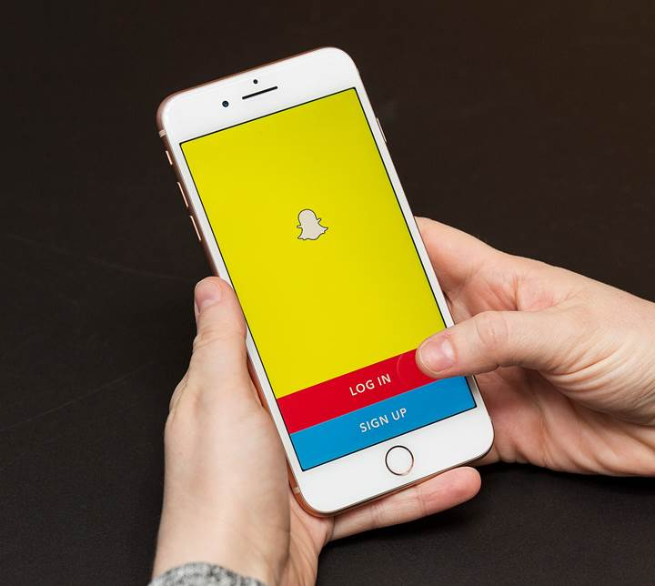 Snapchat, gönderilerde şarkıların kullanılması için lisans anlaşmaları yapacak