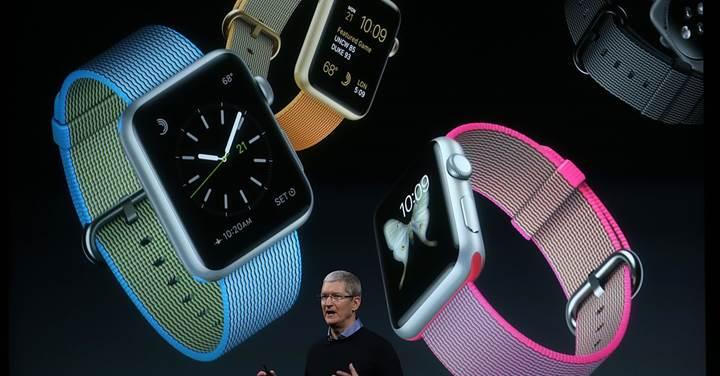 2019'un ilk çeyreğinde de sonuç değişmedi: Giyilebilir teknoloji sektörünün lideri Apple