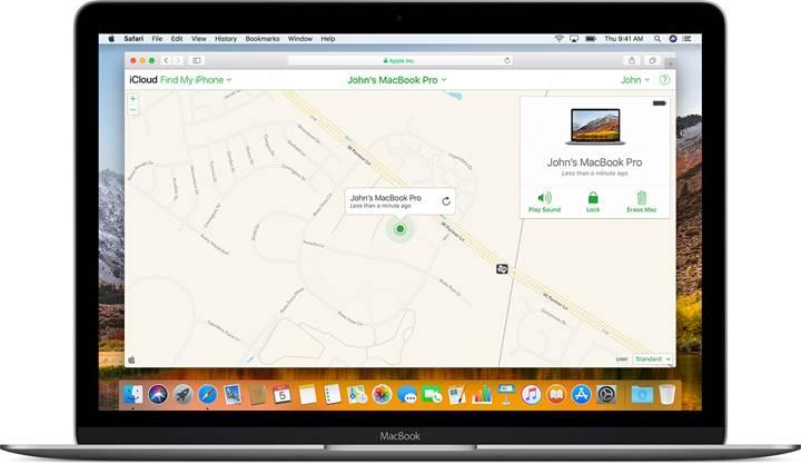 Yeni Find My uygulaması kayıp Apple cihazları internet olmadan bile bulacak
