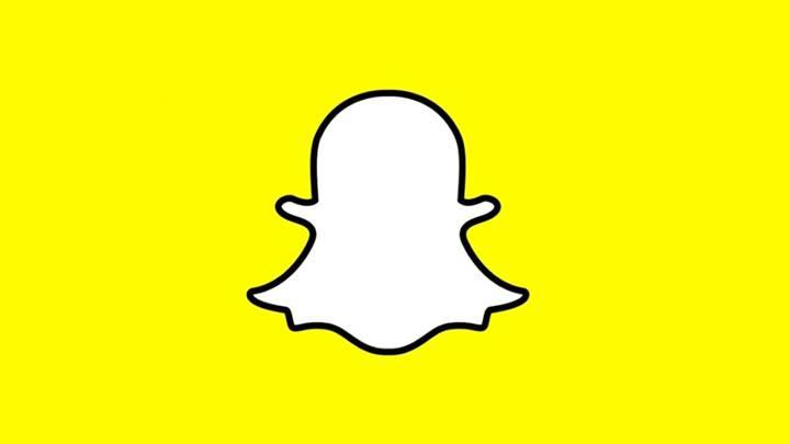 Snapchat uygulamasına etkinlik özelliği geliyor