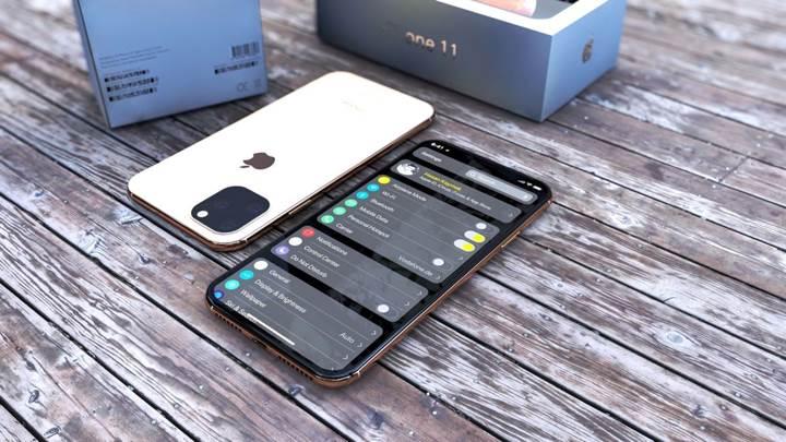 iOS 13 açığa çıkardı: iPhone 11, USB-C bağlantı noktası ile gelecek (#tahmin)