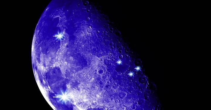 Ayın en büyük kraterinin içinde yeni bir yapı keşfedildi
