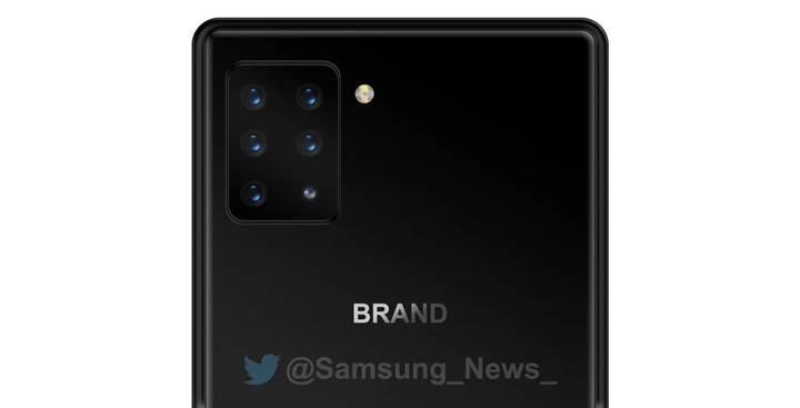 Sony, 6 arka kameraya sahip bir akıllı telefon piyasaya sürecek