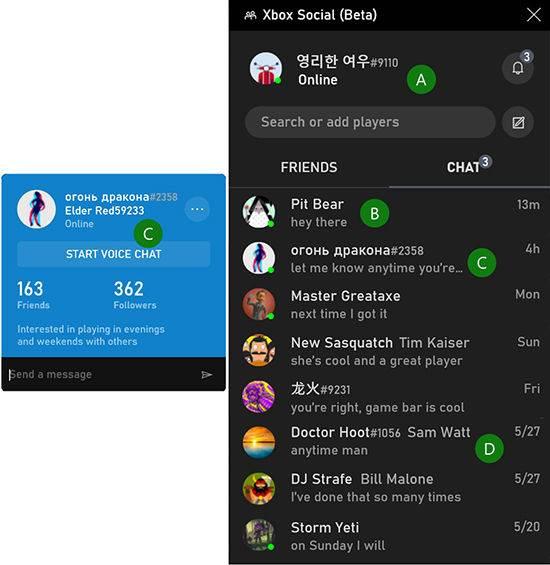 Xbox Live ID numaraları ile artık istediğiniz etiketi alabileceksiniz