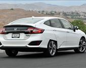 Honda Clarity Plug-In Hybrid<br/>