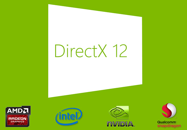 AMD, DirectX 12'yi destekleyecek ekran kartlarını yayınladı