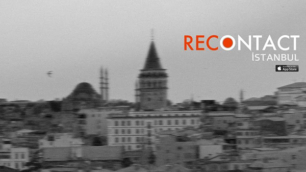 """Polisiye temalı yerli bulmaca oyunu: """"Recontact: Istanbul"""""""