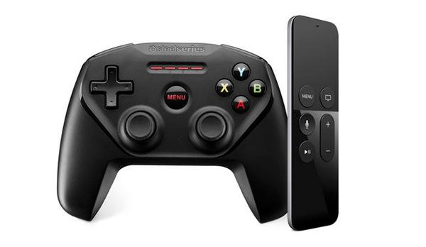 Bütün Apple TV oyunları yeni kumandaya destek verecek