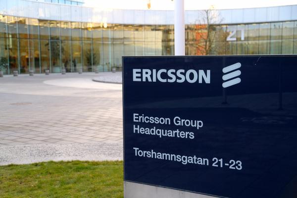 Apple, sattığı her iPhone için Ericsson'a para ödeyecek