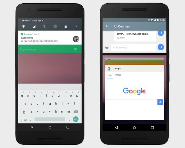 Google'dan sürpriz: Android N resmileşti