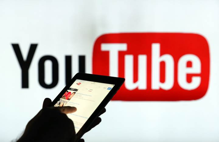 Google'dan Periscope ve Facebook Live rakibi YouTube Connect