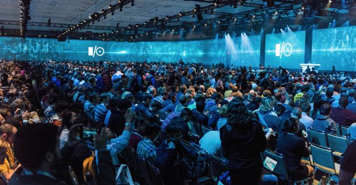 Google I/O 2016 konferans tarihleri belli oldu