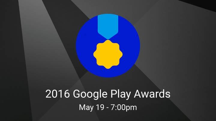 Google Play mağazasının en iyileri belirleniyor