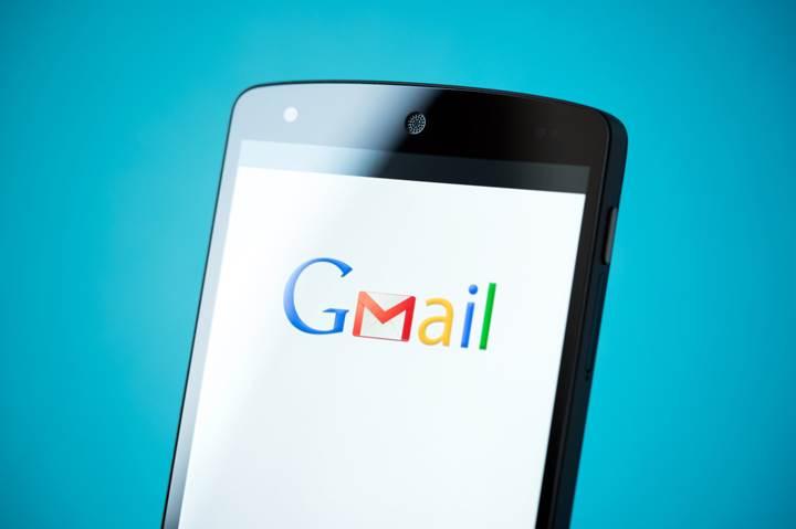 Gmail'in Android uygulamasına Exchange desteği geldi