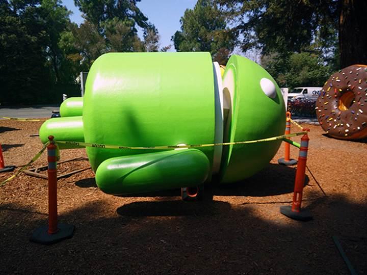 Yeni bir Android zararlısı, Chrome güncellemesi gibi görünüyor