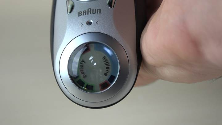 Braun 799cc-7 tıraş makinesi inceleme