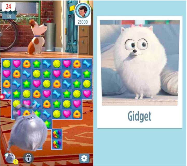 Pets Unleashed oyunu indirmeye sunuldu