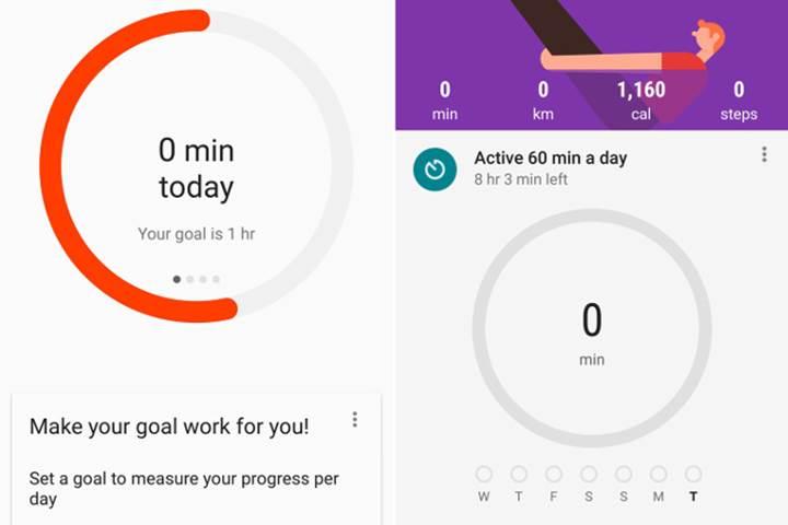 Google Fit büyük yeniliklerle güncellendi