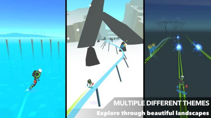 Ödüllü Power Hover oyunu, bu hafta iOS için ücretsiz