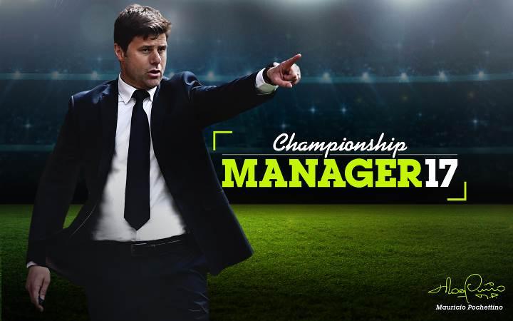 Championship Manager 17 ile efsane olun