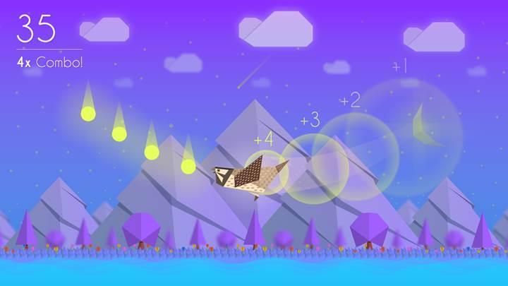 Türk geliştiricilerden özgün bir yapım: Paper Wings