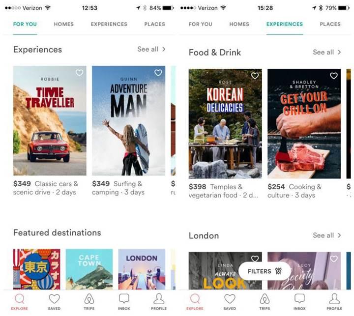 Airbnb ile para kazanmak mümkün oluyor