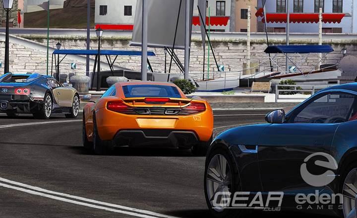 Gear.Club ile eğlence hızlanıyor